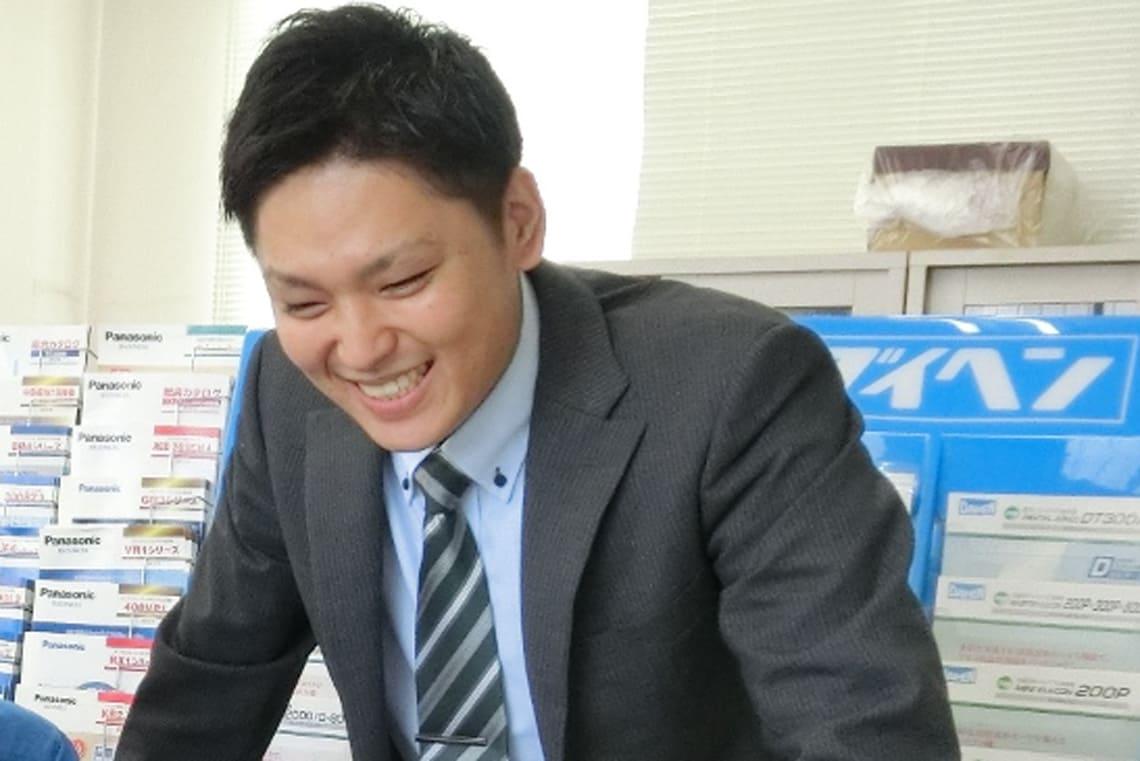 佐々木卓人 平成28年入社